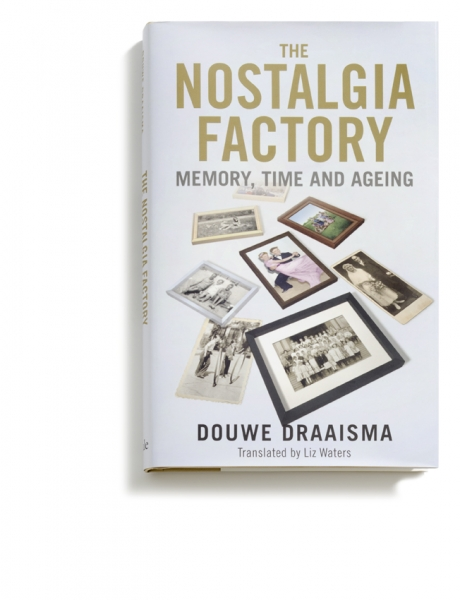 The Nostalgia Factory